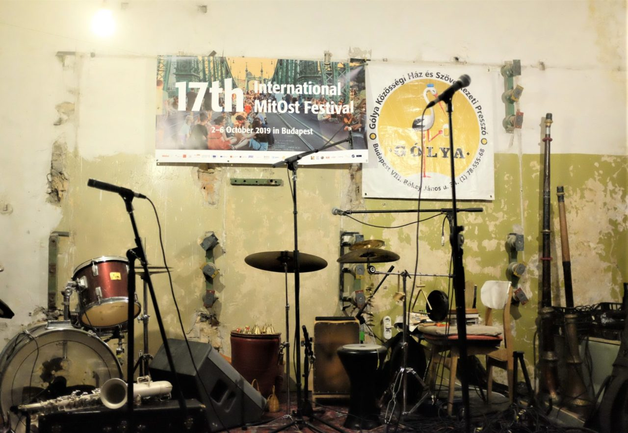 17th International Mitost Festival In Budapest 2019 48895557703 O