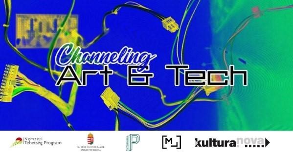 Channeling Artntech 2