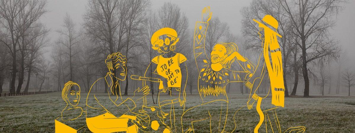 Group Fog