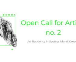 Echo Ii Open Call For Artists 2 Resized 1536x866
