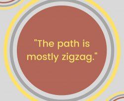 Zig Zag Path Másolata